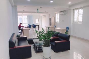 Cho thuê văn phòng Vương Thừa Vũ, Thanh Xuân, DT 55m2, MT 6m, vị trí đẹp, SD ngay 0917.531.468
