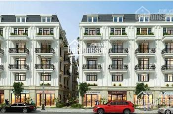 Chính chủ cần bán căn liền kề shophouse Dream Land, 107 Xuân La, Tây Hồ, 101m2 x 5T thang máy