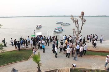 Siêu dự án khu đô thị sinh thái King Bay, đẳng cấp thương gia, MT Vành Đai 3, view sông 18tr/m2