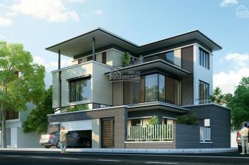 Cần bán lô biệt thự 2 mặt tiền rộng 25m, Dt 172m2 khu đô thị Trung Văn Hancic