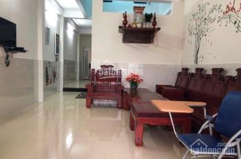 Bán nhà cấp 4 kiệt ô tô Đống Đa, Hải Châu, diện tích 105m2, giá 5.3 tỷ