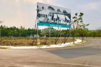 Bán nhanh đất KDC Trương Đình Hội 3, Quận 8, sổ sẵn, giá 1tỷ850