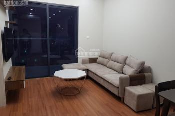 Cho thuê căn hộ chung cư Golden Filed, Mỹ Đình, 2PN, đủ nội thất, giá 12 triệu/th