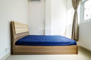 Căn hộ studio cho thuê tiện nghi chuẩn khách sạn 62/1A Trương Công Định, P. 14, Q. TB, sát Etown CH