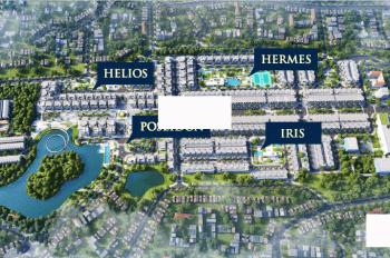Độc quyền phân phối Crown Villas Thái Nguyên, ưu tiên chọn căn, ưu đãi khủng; LH: 0963 179 333