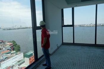 Căn hoa hậu 4PN view toàn cảnh Hồ Tây tại Sun Thụy Khuê, nhận nhà ngay. LH 0904682255