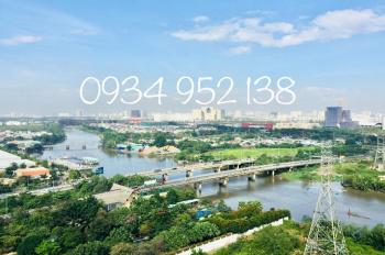 Saigon South 2PN view hồ bơi trung tâm dự án tầng trung thoáng mát 2,25 tỷ giá 100% gồm VAT