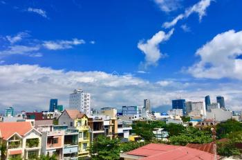 Bán nhà 4 tầng kinh doanh homestay mới 100% gần ngay cầu Tình Yêu - chợ đêm Sơn Trà