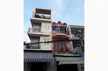 Mặt tiền 4xx Phạm Văn Bạch, 4x17m, 2 lầu, sân thượng, 3PN, MT chợ, SHR, 11,5 tỷ, 0972454098