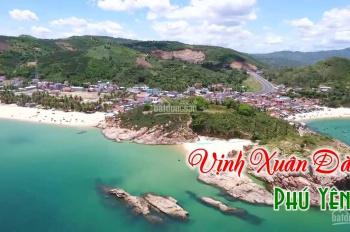Đất Xanh mở đặt chỗ dự án Vịnh Xuân Đài - Phú Yên view sông dưới 2tỷ