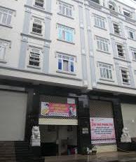 Chính chủ bán CCMN xây mới (56m2 x 5T *9 PKK) ngõ 181 Trần Phú, giá: 4,2 tỷ. Bao phí sang tên