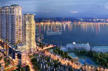 Căn góc 4PN, đơn giá rẻ, view city và view hồ siêu đẹp tại dự án Sun Thụy Khuê. LH 0904682255