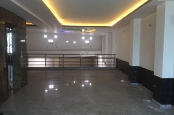 Gấp! Cần cho thuê tầng lửng hoặc từng tầng toà nhà 278 Lê Văn Khương, P. Thới An, Quận 12