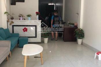 Cho thuê nhà phân lô ô tô đỗ cửa phố Kim Đồng Tân Mai, DT 60m2 x 5 tầng, giá 15 triệu/th