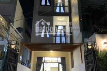 Bán nhà 3 lầu hẻm 6m đường nội bộ Cư Xá Đô Thành, P. 4, Q3. DT: 3.2*12m. Giá 8 tỷ
