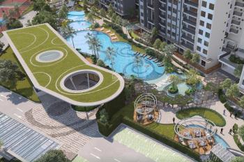 Lễ ra mắt đặc biệt tháp G2 - tháp đẹp nhất dự án Palm Garden, quận 2. Liên hệ: 0946897988