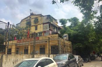 Bán căn hộ D8 - TT Vĩnh Hồ, ngõ 63 phố Thái Thịnh, quận Đống Đa, Hà Nội, 78m2, 2 tỷ, LH 0982281144