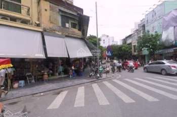 Cho thuê cửa hàng MP Hàng Đào, diện tích: 25m2, MT 2.6m, giá 70tr/th, LH: 083.630.9999