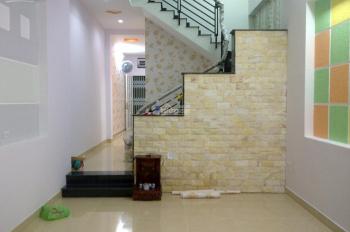 Cho thuê nhà nguyên căn mặt tiền nội bộ Cư xá Phú Lâm A, Quận 6, LH 0908582306