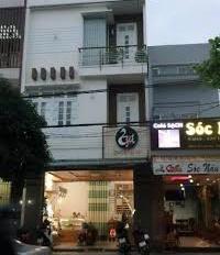 Hàng hiếm, MT đường Hậu Giang gần góc Mai Xuân Thưởng, P. 5, Q. 6 giá chỉ 22 tỷ rẻ nhất thị trường