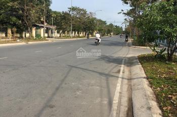 Lô đất dãy A4 MT Dương Thị Năm 20m Cotec Phú Xuân DT 107.5m2, SĐ CĐT giá 45tr/m2. LH 0933.49.05.05