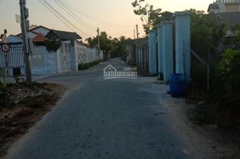 Bán gấp 400m2 đất KDC Cầu Ngang, Bình Nhâm, Hưng Định, đường nhựa 5m