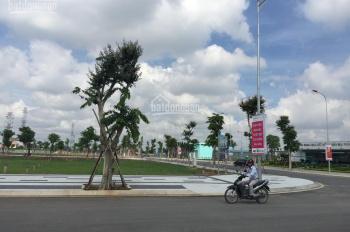 Mở bán dự án khu dân cư Tân Đô, Đức Hoà Hạ, sổ Hồng riêng, thổ cư 100% LH 0938 428 355