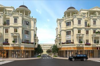 Nhà phố Cityland Park Hills, Phan Văn Trị - Nguyễn Văn Lượng. Giá chỉ 12.5 tỷ