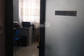 Cho thuê nhà 4 tầng đường Hà Tôn Quyền, P4, Q11. DTSD 112m2, 4PN, 4ML, 3WC, hướng Bắc, giá 15 tr/th