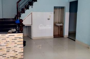 Bán nhà chính chủ hẻm 125 Vạn Kiếp, P3, Bình Thạnh, 42m2, giá chỉ 3tỷ7 TL