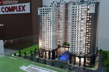 Chính chủ bán gấp căn C3 dự án Việt Đức Complex - Thanh Xuân DT: 101m2, căn góc, giá: 26.5 tr/m2