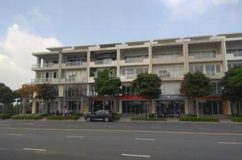 Bán shophouse Nguyễn Cơ Thạch Sala, quận 2, giá 72 tỷ, đang có hợp đồng thuê