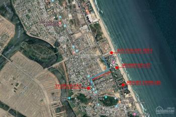 Bán lô đất đẹp kiệt 7m đường Lê Văn Hiến, giá thích hợp ở, đầu tư, gần bãi tắm Sơn Thuỷ 0901154455