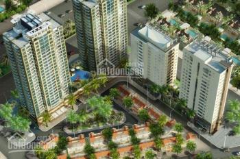 Mở bán chung cư Tây Hồ Residence, căn hộ view Hồ Tây, Starlake, HTLS 0%. 2PN, 2,34 tỷ, 3PN giá 3 tỷ
