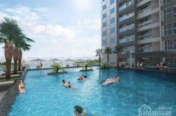 Cần cho thuê căn hộ Osimi Gò Vấp 53,68,75m2 có căn sân vườn 68m2, LH: 0772809222