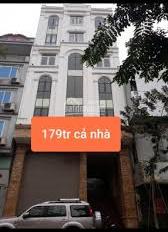 Cho thuê mặt bằng mặt phố Vũ Tông Phan 100m2 MT 10m trong tòa VP 9T, chỉ với 35tr/th siêu rẻ