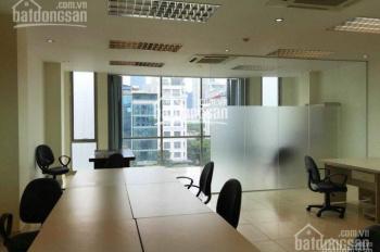 Cho thuê sàn văn phòng từ 45m2 - 100m2 Trần Thái Tông (10tr - 21tr/tháng)