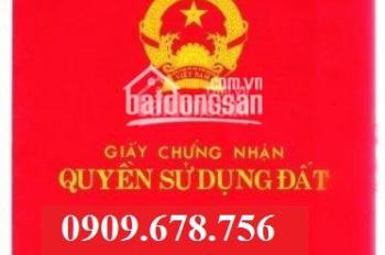 Đất nền khu dân cư Văn Minh, phường An Phú Quận 2; DT 5.8x18m; 6x20m; 8x16m; 15x20m (sổ đỏ) 73tr/m2