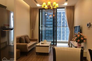 Cho thuê CHCC cao cấp Vinhomes Metropolis, 29 Liễu Giai, DT 50m2, 1 phòng ngủ, đủ đồ, 18 triệu/th