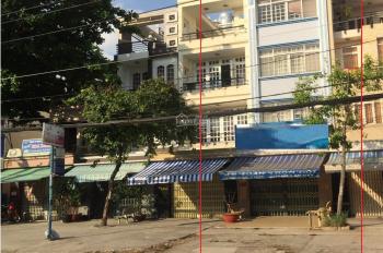 Cho thuê nhà nguyên căn đường nội bộ khu Tên Lửa Q. Bình Tân - đông dân