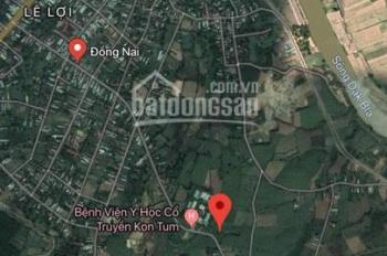 Bán đất đường Đồng Nai 12x100m, TC 200m2
