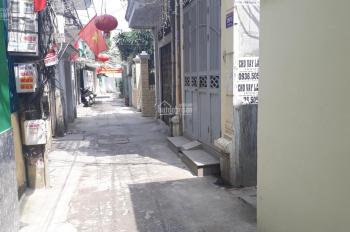 Cần bán nhà gấp ngõ 81 Phạm Ngũ Điều, Lê Chân, Hải Phòng