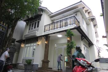 Cho thuê villa đường 47, P. Thảo Điền, Q2, TDT 221.48m2, 1 trệt, 1 lầu, 3PN, 65tr/th