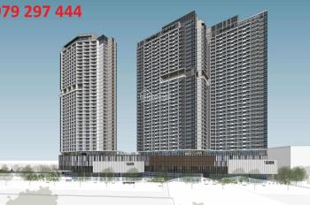 Nhận đặt chỗ 100 căn đầu tiên của dự án chung cư I Tower Quy Nhơn