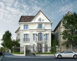 Cần bán biệt thự khu đô thị Trung Văn Hancic, Dt 105m2, 3,5 tầng. SĐCC