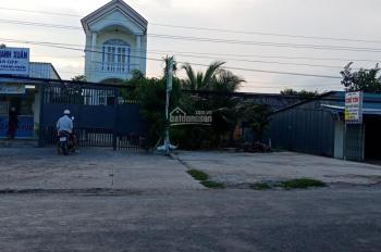 Bán đất sát cổng khu dân cư Tân Xuyên giá rẻ