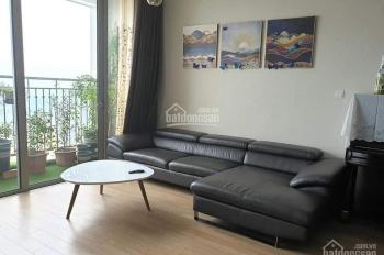 Cho thuê căn hộ chung cư Vinhomes Gardenia, Mỹ Đình, 115m2, 3PN, đủ nội thất