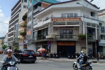 Cho thuê nhà 2 mặt tiền đường An Dương Vương, Quận 5, 0908237157