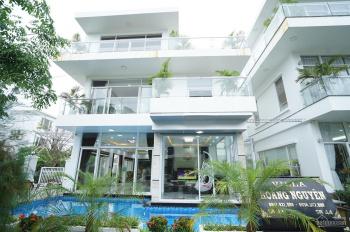 Cho thuê villa đôi FLC Sầm Sơn chính chủ