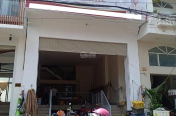 Cho thuê nhà mặt tiền đường An Dương Vương, 0908237157